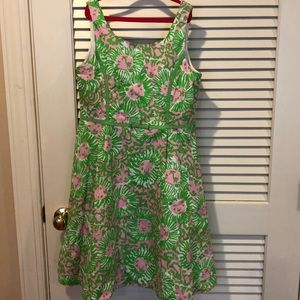 Lilly Pulitzer Dress- Girls Size 14